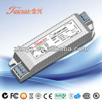 Constant Current SAA CE C-Tick approval 80Vdc 350mA LED Driver HJDS-80350A023
