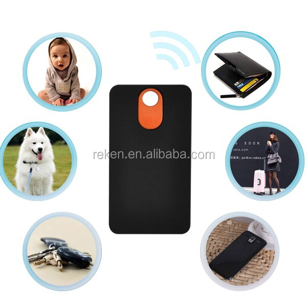 latest smart wireless anti-lost alarm Waterproof Mini Bluetooth Key Finder