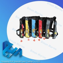 Hot Sale CE Certificate PFD Custom Life Jacket On Market