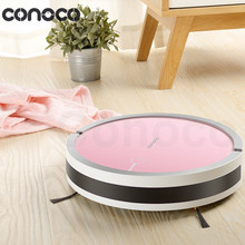 Industrial price high quality robotic vacuum cleaner for floor tile cleaner