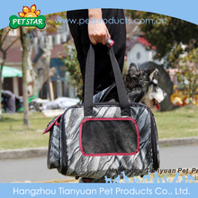 Lovely portable luxury convenient pet bag