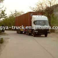 Container Transport Vehicle