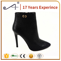 Sex High Heel Pump Shoes Woman