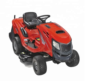 Garden Tractor Ride On Lawn Mower Tractor 17.5hp Lawn Tractor M-LT175BS