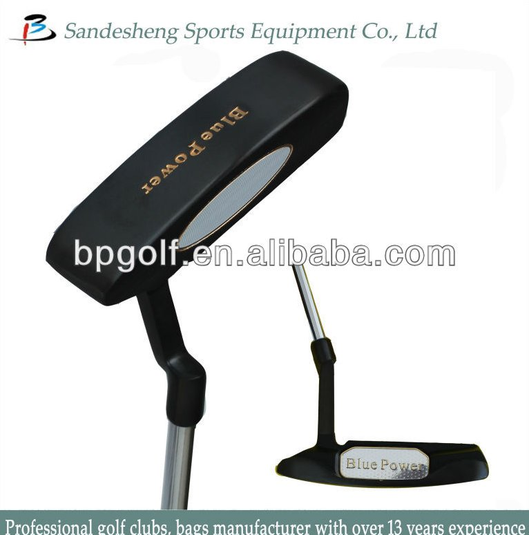 New Design Golf Putter