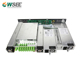 8 ports high power optical fiber amplifier
