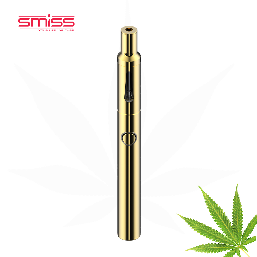 2017 Plastic Cbd Packaging Thc Cartridge 510 Glass Cbd Oil Vape Cartridge Pen