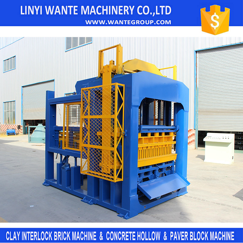qt 10-15 best selling new design concrete make machine brick moulding prices