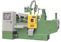 Hot Chamber Die Casting Machine in pakistan