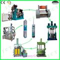 polysulfide cream making machine
