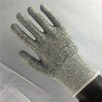 New HPPE Cut Resistant wholesale Protective Gloves