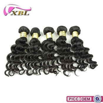 Wholesale Virgin Eurasian Hair, 100 Percent Unprocessed Eurasian Virgin Hair