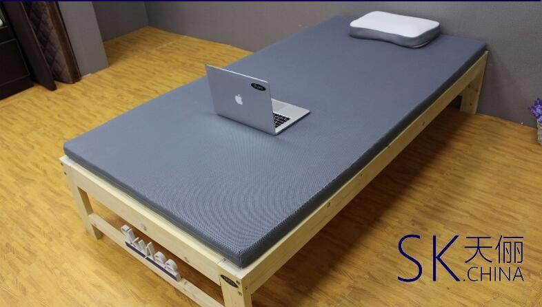 Skylee oem thin bed mattress pad - Jozy Mattress   Jozy.net