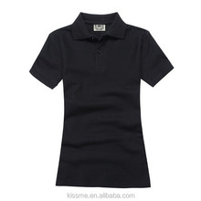 wholesale polo t shirt colorful last design new fashion ladies