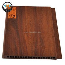 High Quality Worm Proof Wood Plastic Composite WPC Wallboard