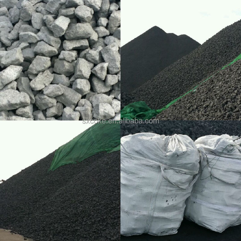 Big Size Foundry Coke, Hard Coke