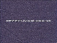 High Quality Cotton Dark Blue Denim Jeans Fabric