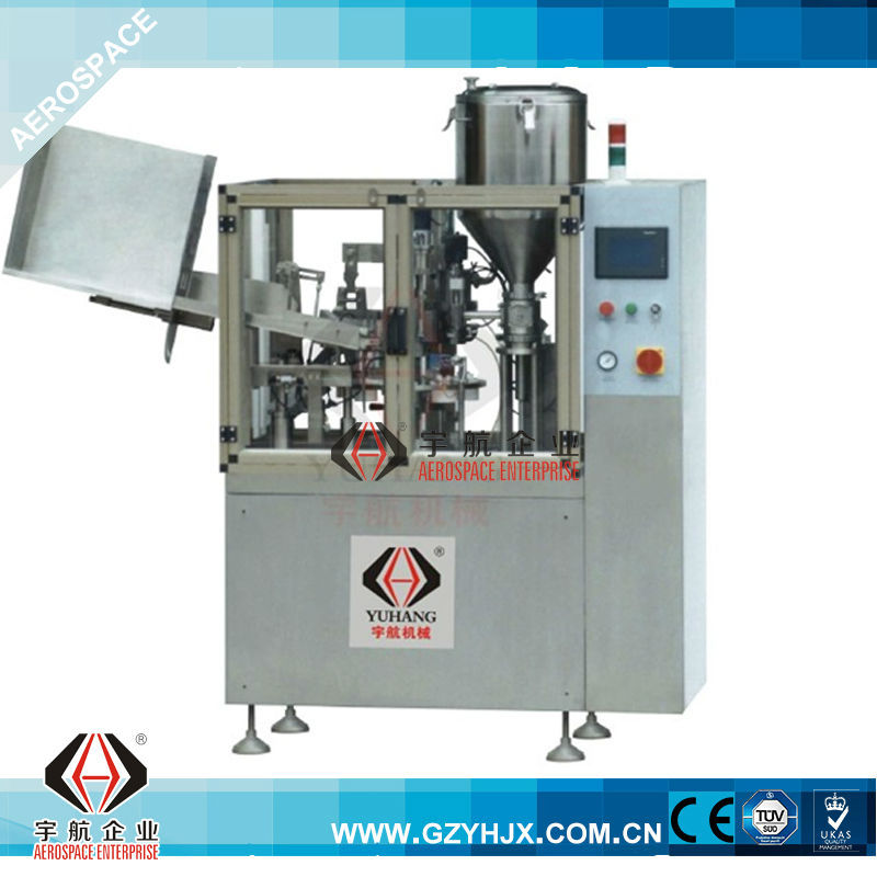 oule filling and sealing machine