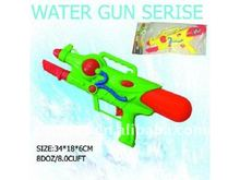 2014 funny summer toy foam water gun for children