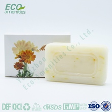 high quality Calendula names of beauty soaps in box