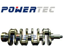 wholesale 4BE1 crankshaft for i-suzu engine