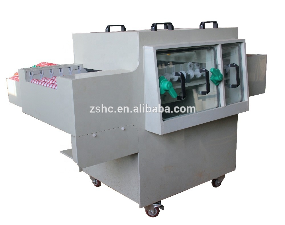 PCB spray Etching rinsing Machine,Aluminum PCB,FR4,PCB <strong>manufacturing</strong> line