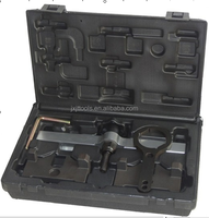 Auto Repair Tools ENGINE CRANK CAMSHAFT CAM LOCK TIMING CHAIN TOOL KIT