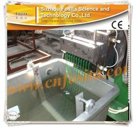 hot sale good price plastic granulator, plastic granulating machine