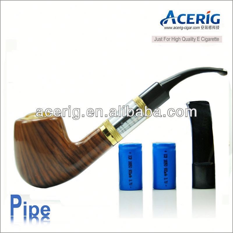 fashion automatic battery e cig pipe