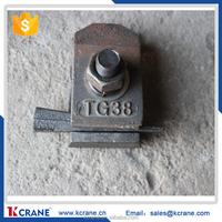 Wholesale alibaba metal railway fasteners made in China
