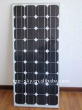 solar panel 120wp-320wp with high quality