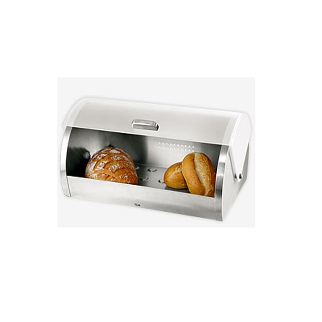 New style cake container for bread bin K0101