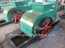 China national standar double roller crusher