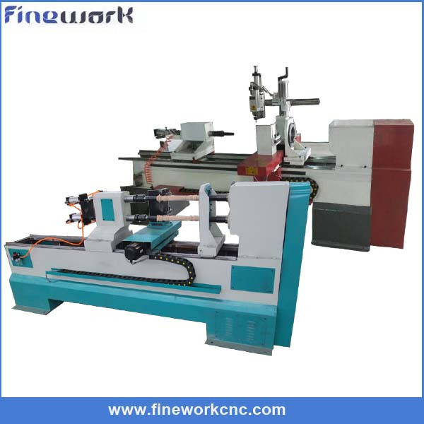 Factory supply Finework lathe for wood engraving