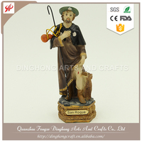 Polyresin Decorative Nativity Sets Wholesale Resin Statues
