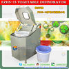 2014 New Supply automatic vegetable dehydration machine dehydrated vegetables drying machine vegetable fruit dehydrator machine