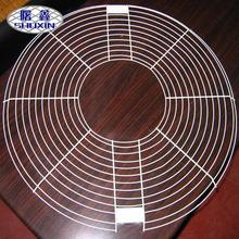 Metal Mesh Window Fan Cover Fan Grill