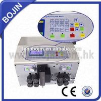 Best sale automatic cable cutting machine BJ-06MAX