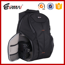 Wholesale custom new design nylon waterproof shockproof digital dslr camera bag