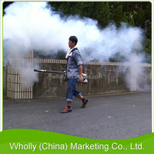 Thermal security mosquito fogging machine