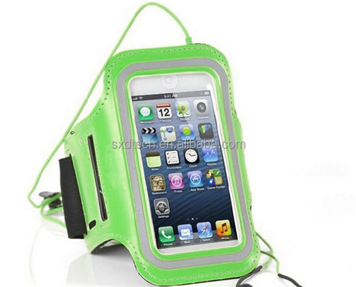 Factory Wholesale Case running sports armband for iphone 3-6 inch phone SRC01