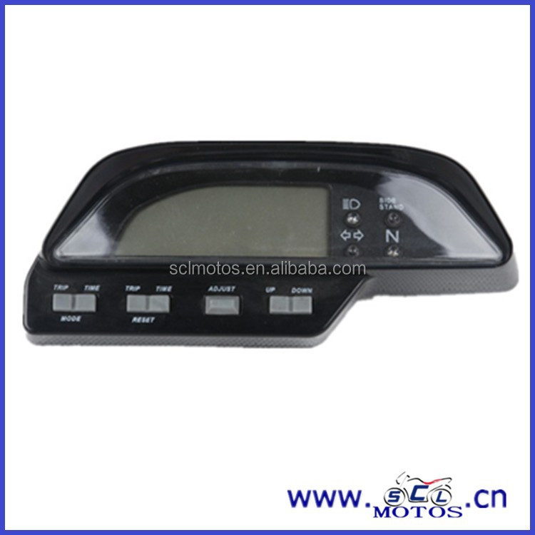 SCL-2012120370 XR250 TORNADO good quality Motorcycle LCD meter