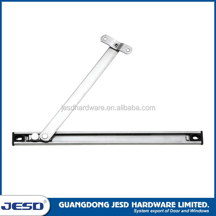 high quality SS304 Friction stay hinge for PVC windows