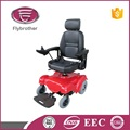 the electric comfortable lightweight travel wheelchair