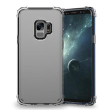 For Samsung galaxy S9 PC TPU case Hybrid case for S9