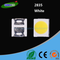 Epistar sanan high lumens 2835 smd led datasheet specifications chip smd2835
