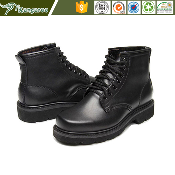 High Ankle Military Tactical China Hiking Boots