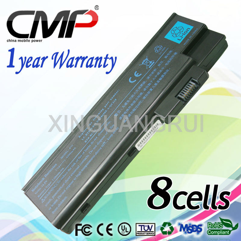 2013 New Edition Generic Laptop Battery for Acer Aspire 9300 9400 9420 TravelMate 5600 series 8 cells