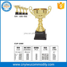 horse head trophy,plastic components animal figurines trophies, wedding trophy