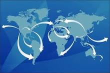 LOGISTICS SERVICES TO UK , CIS AND AFGHANISTRAN